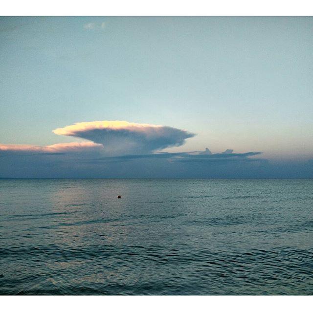 Здравствуй, #море ! #Болгария #Кранево #sea #Bulgaria #Kranevo