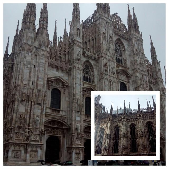 #Duomo di #Milano