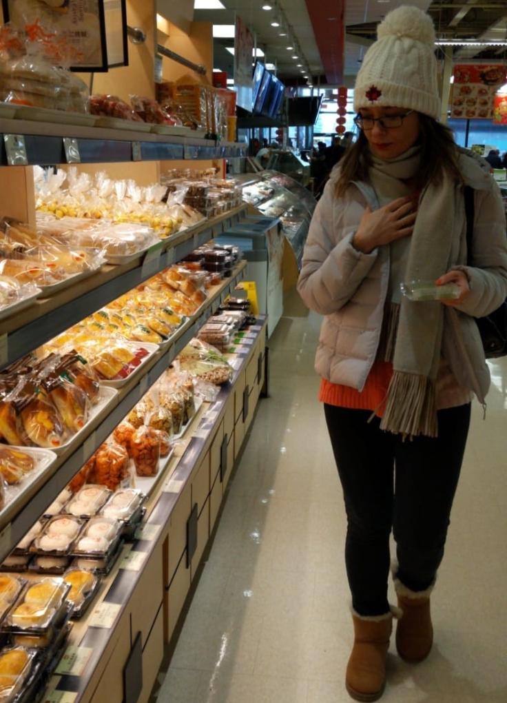 Шоппинг в Торонто: выбираем продукты!