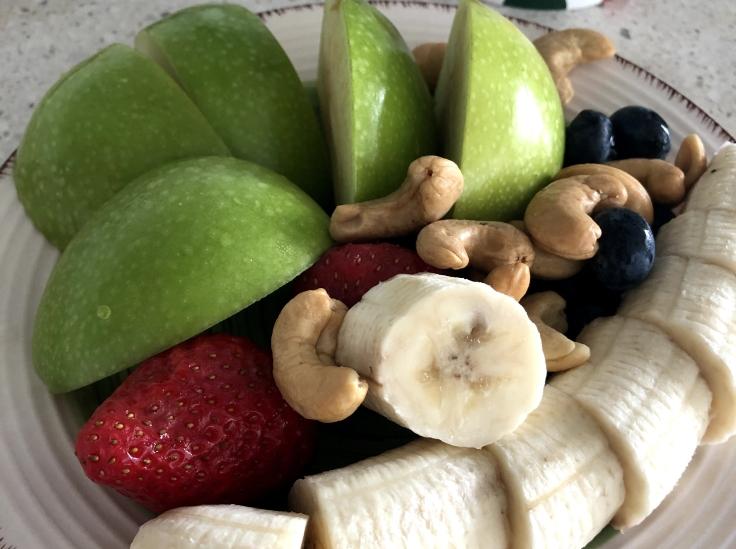 Во Whole Foods -- за органическими и натуральными продуктами:)