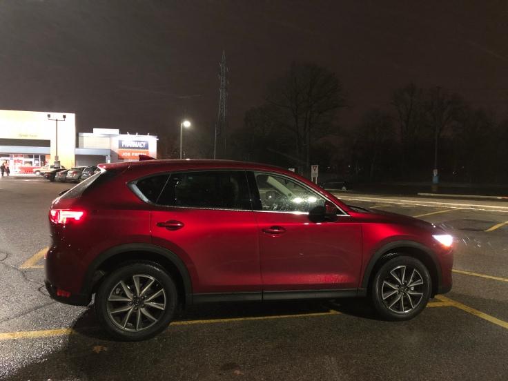 Покупка машины, получение водительских прав в Канаде