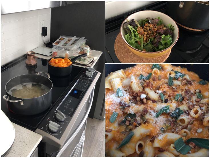 Насколько дорого готовить дома в Канаде: блог